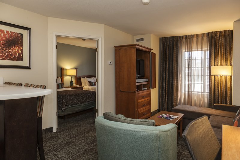 Staybridge Suites Colorado Springs North-Newly Renovated One Bedroom Oversize Double<br/>Image from Leonardo