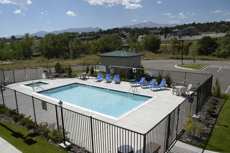 Staybridge Suites Colorado Springs North-Pool View<br/>Image from Leonardo