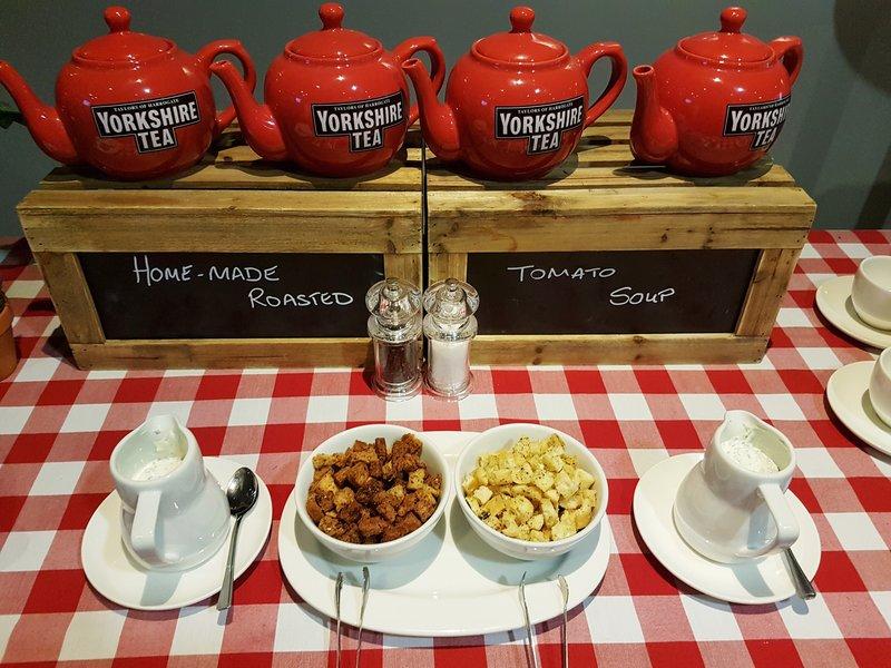 Principal York-Yorkshire tea anyone?<br/>Image from Leonardo