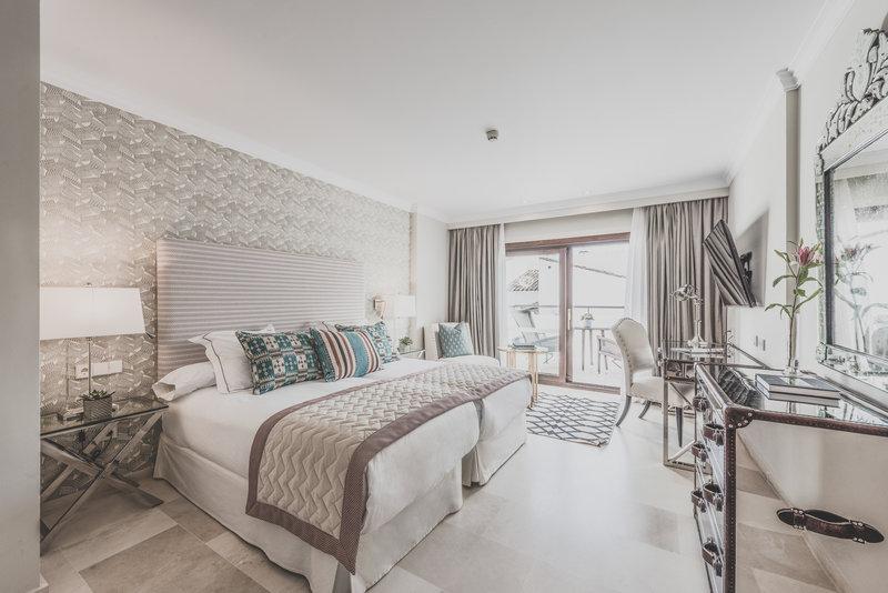 Hotel Puente Romano-Deluxe Room<br/>Image from Leonardo