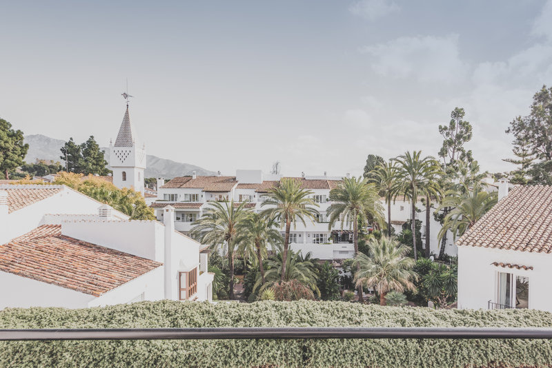 Hotel Puente Romano-Deluxe Room View<br/>Image from Leonardo