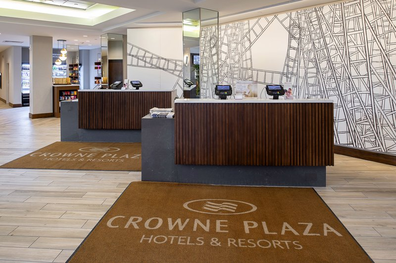 Crowne Plaza St. Louis Airport-Welcome to the Crowne Plaza St Louis Airport<br/>Image from Leonardo