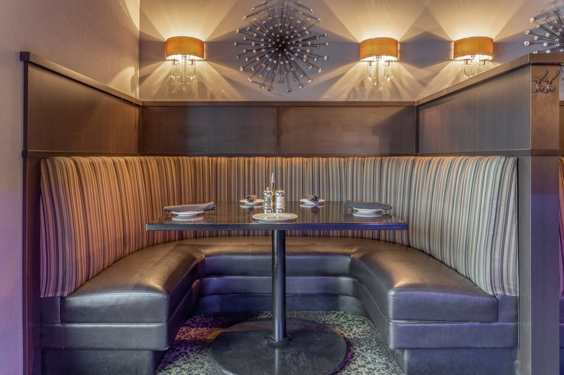 Holiday Inn Eau Claire South I-94-Restaurant <br/>Image from Leonardo