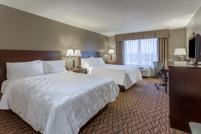 Holiday Inn Eau Claire South I-94-Two Queen Beds Nonsmoking <br/>Image from Leonardo