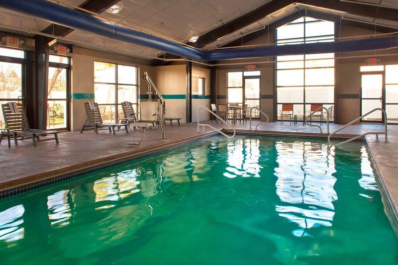 Four Points Philadelphia Northeast-Indoor Heated Pool<br/>Image from Leonardo