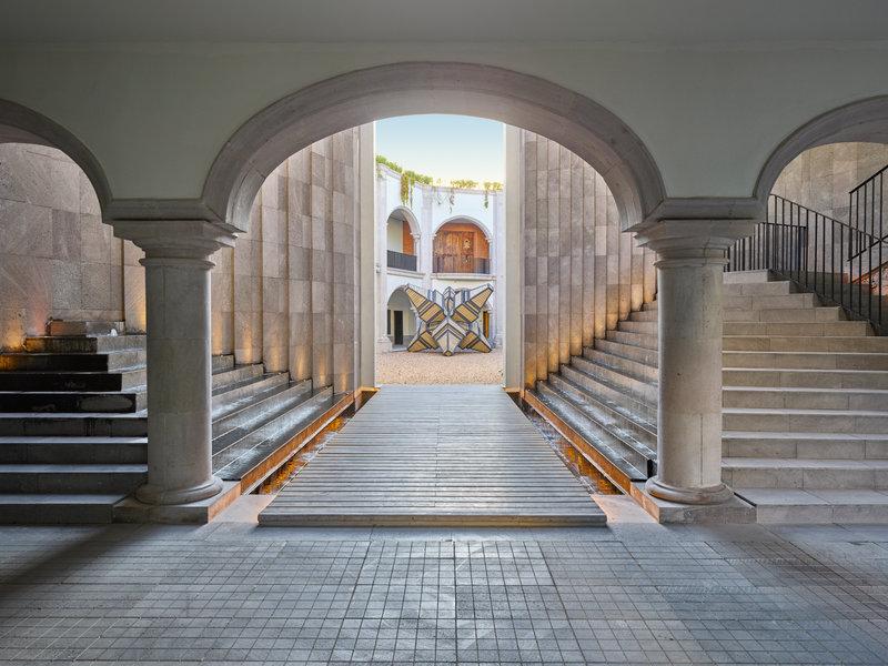 Live Aqua San Miguel Allende-Interior<br/>Image from Leonardo