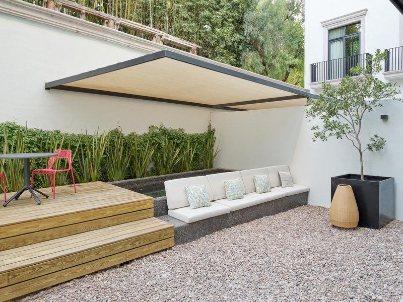 Live Aqua San Miguel Allende-Zen Suite<br/>Image from Leonardo
