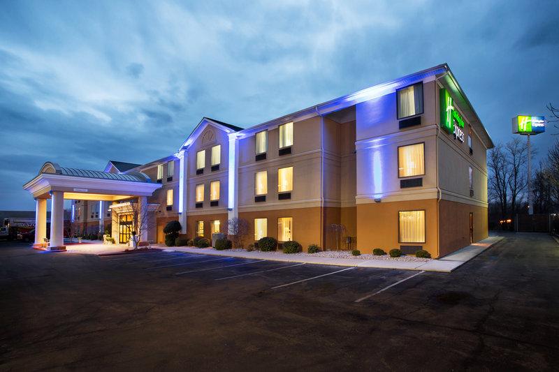 Holiday Inn Express Lexington-Sw (Nicholasville)-Holiday Inn Express<br/>Image from Leonardo