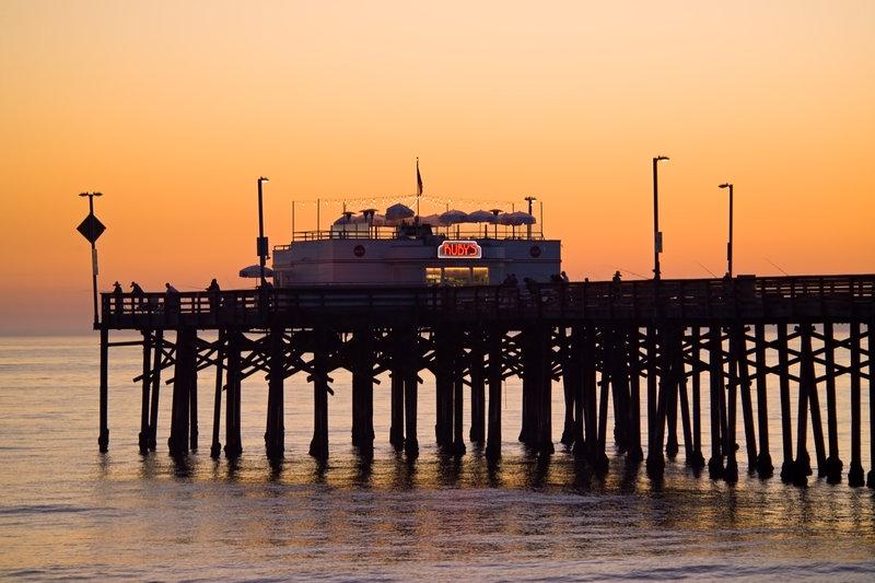 Holiday Inn Express Newport Beach-Balboa Pier near Newport Beach Hotel<br/>Image from Leonardo