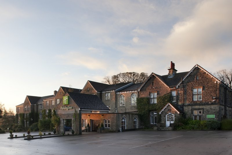Holiday Inn Leeds - Bradford-Holiday Inn Leeds - Bradford Morning<br/>Image from Leonardo