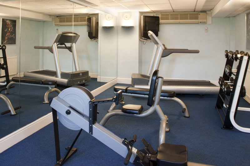 Holiday Inn Leeds - Bradford-Unwind and re-energise in our fitness room<br/>Image from Leonardo