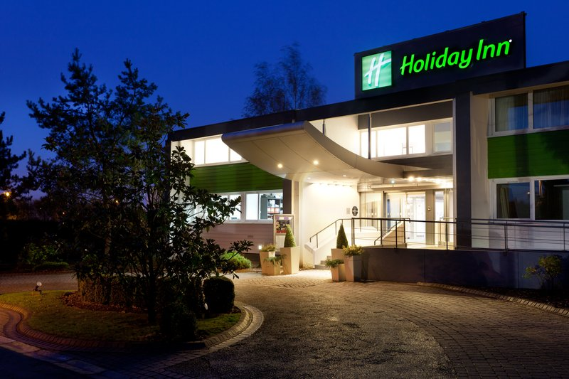 Holiday Inn Lille - Ouest Englos-Evening at Holiday Inn Lille - Ouest Englos<br/>Image from Leonardo