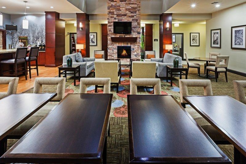 Staybridge Suites Amarillo - Western Crossing-Lobby Lounge<br/>Image from Leonardo