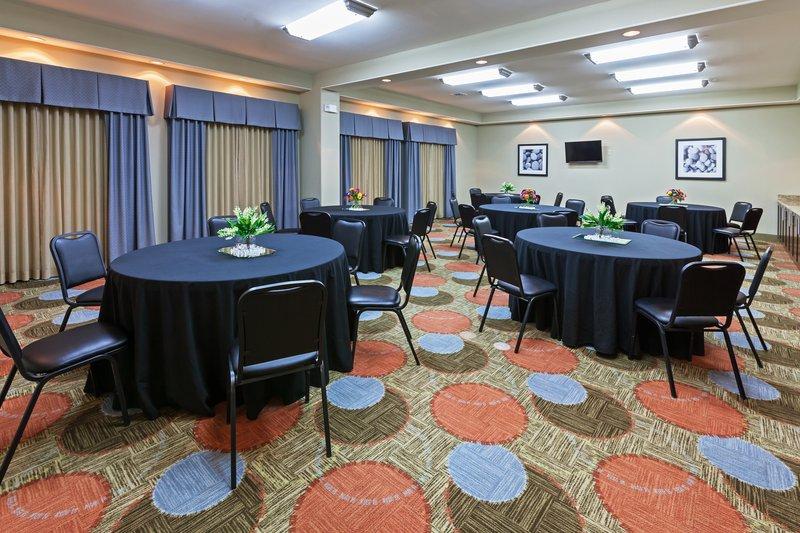 Staybridge Suites Amarillo - Western Crossing-Meeting Room<br/>Image from Leonardo