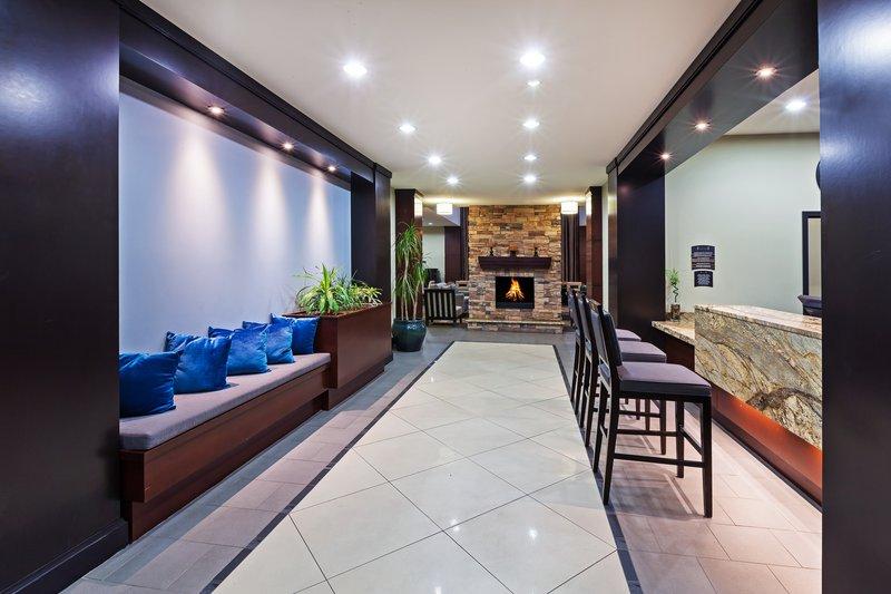 Staybridge Suites Amarillo - Western Crossing-Hotel Lobby<br/>Image from Leonardo