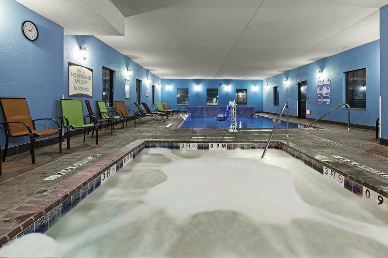 Staybridge Suites Amarillo - Western Crossing-Whirlpool<br/>Image from Leonardo