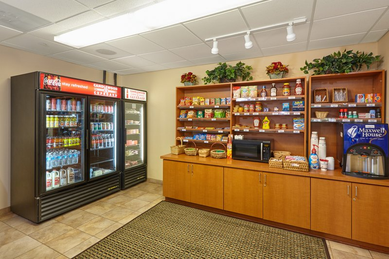 Candlewood Suites Aurora-Naperville-Candlewood Cupboard<br/>Image from Leonardo