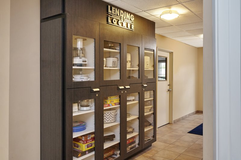 Candlewood Suites Aurora-Naperville-Lending Locker<br/>Image from Leonardo