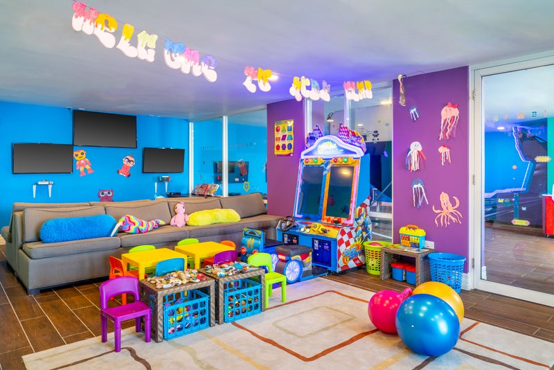 Jewel Grande Montego Bay Resort & Spa  - Children's Club <br/>Image from Leonardo
