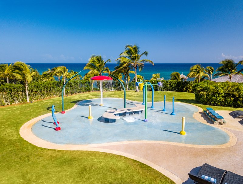 Jewel Grande Montego Bay Resort & Spa  - Splash Pad <br/>Image from Leonardo