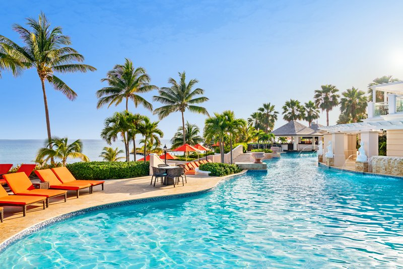 Jewel Grande Montego Bay Resort & Spa  - Sentry Tower Pool <br/>Image from Leonardo