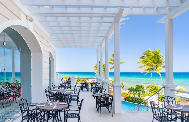 Jewel Grande Montego Bay Resort & Spa  - Orchids Buffet Terrace <br/>Image from Leonardo