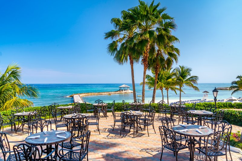 Jewel Grande Montego Bay Resort & Spa  - Pelican Grill <br/>Image from Leonardo