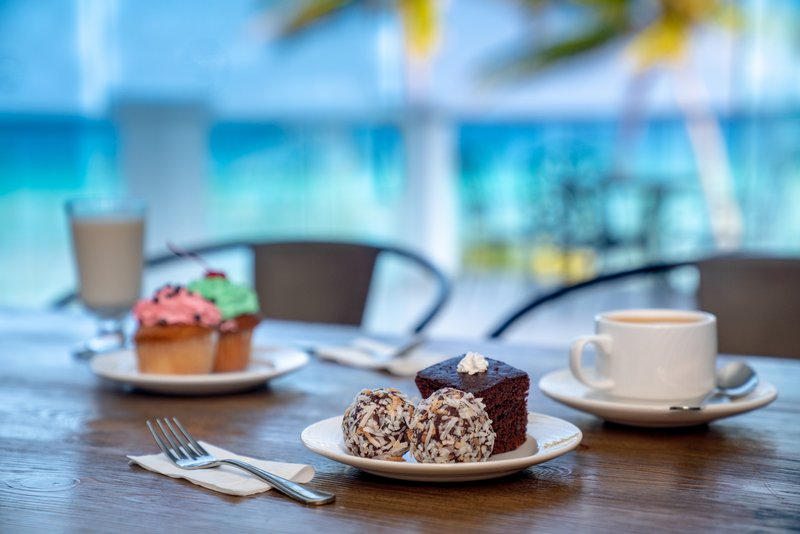 Jewel Grande Montego Bay Resort & Spa  - Sugar Cane Coffee And Ice Cream Detailed <br/>Image from Leonardo