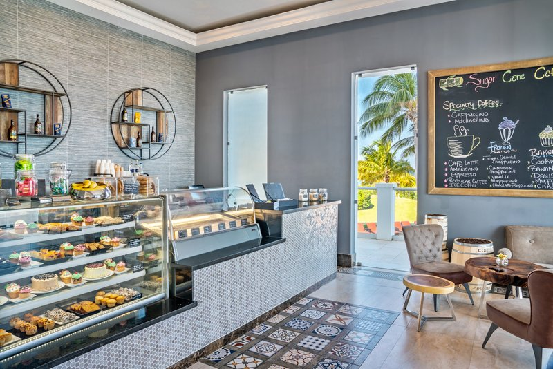 Jewel Grande Montego Bay Resort & Spa  - Sugar Cane Coffee And Ice Cream <br/>Image from Leonardo