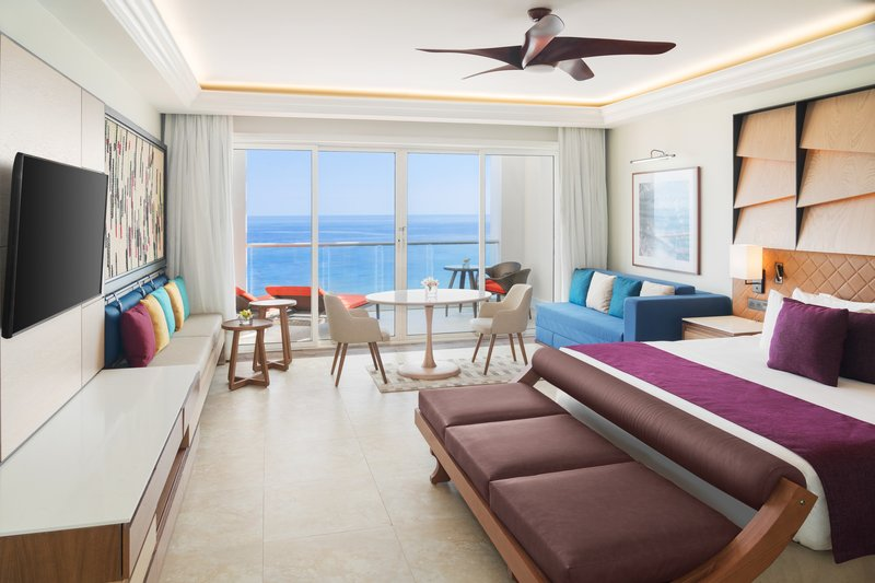 Jewel Grande Montego Bay Resort & Spa  - Oceanfront Jr Suite King <br/>Image from Leonardo