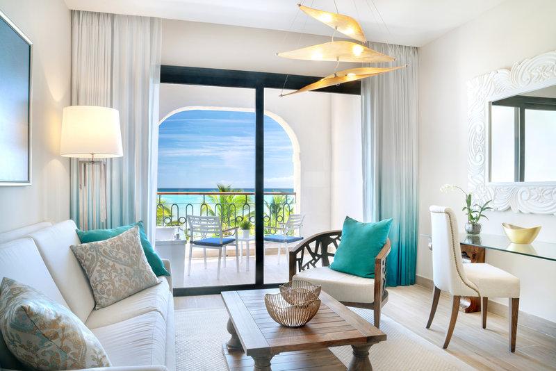 Sanctuary Cap Cana - Premium Luxury Jr Suite Ocean View View <br/>Image from Leonardo