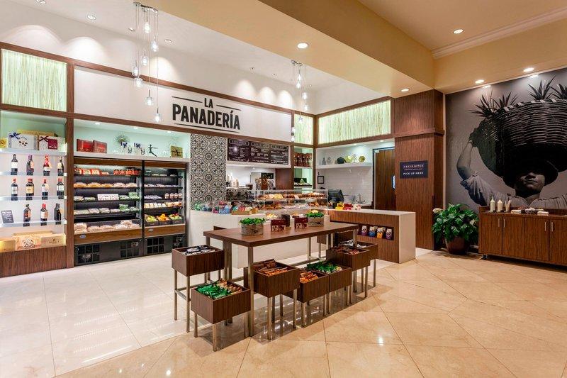 Marriott San Juan Resort - La Panaderia <br/>Image from Leonardo