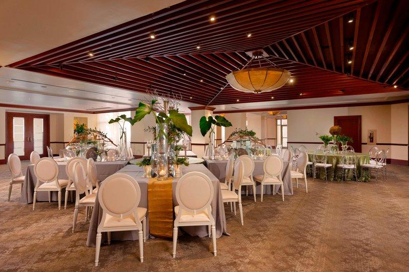 Marriott San Juan Resort - Condado Salon <br/>Image from Leonardo