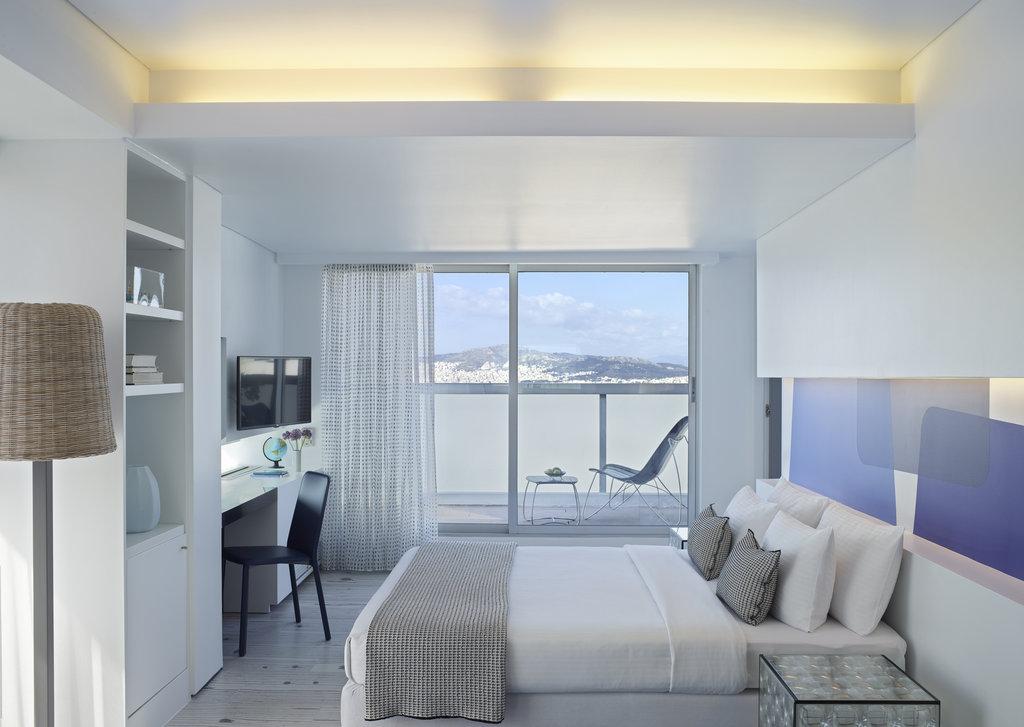 Fresh Hotel - Executive Room <br/>Image from Leonardo