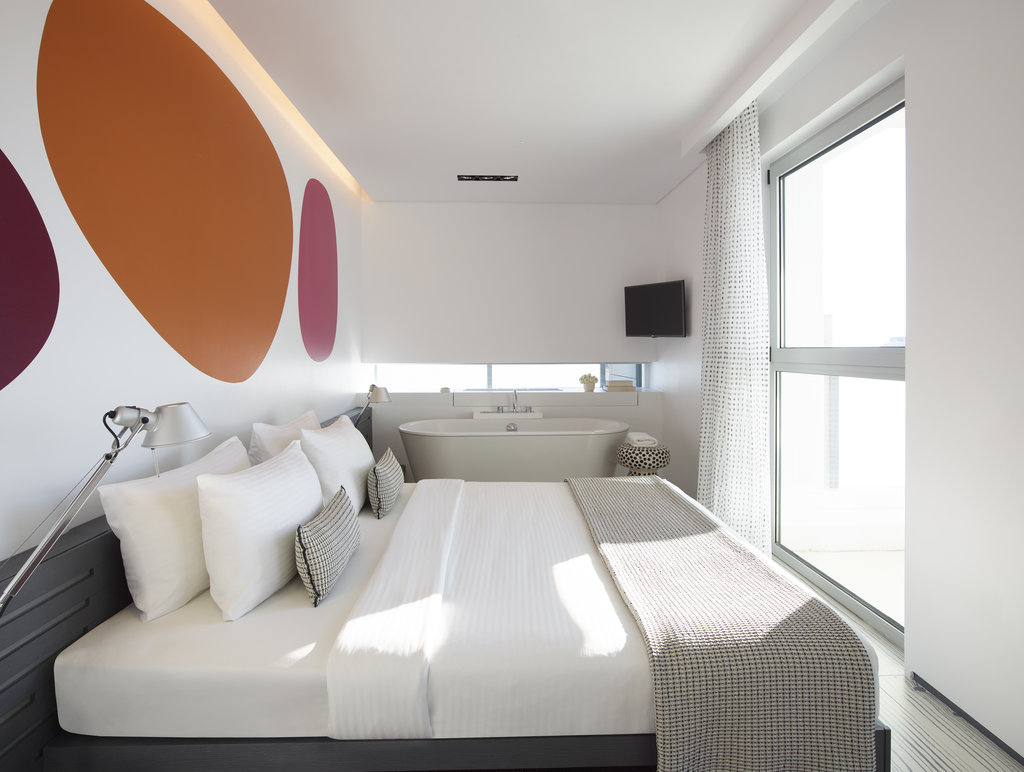 Fresh Hotel - Suite <br/>Image from Leonardo