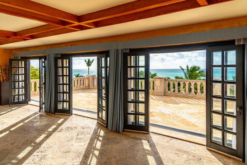 Sanctuary Cap Cana - Sanctuary Cap Cana Romeo Juliet Meeting Room <br/>Image from Leonardo