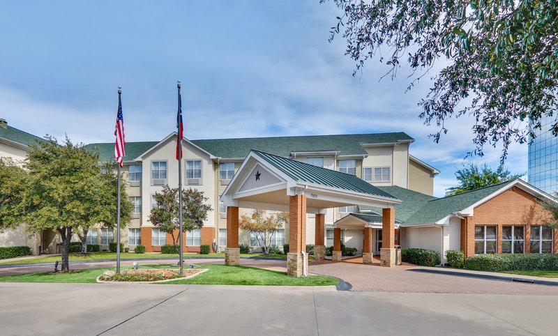 Candlewood Suites Dallas Market Centre-Hotel Exterior <br/>Image from Leonardo