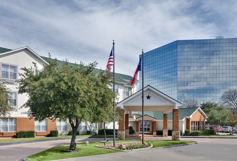 Candlewood Suites Dallas Market Centre-In the heart of the Dallas medical district<br/>Image from Leonardo