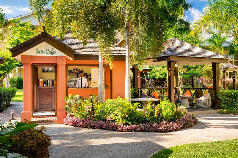 Jewel Paradise Cove Adult Beach Resort  - Irie Cafe Coffee Shop <br/>Image from Leonardo