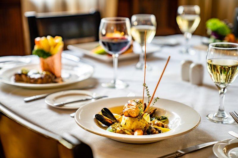 Jewel Paradise Cove Adult Beach Resort  - Platinum Restaurant Seafood <br/>Image from Leonardo