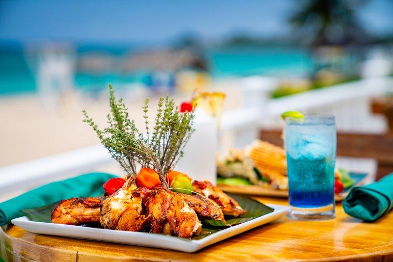 Jewel Runaway Bay Beach And Golf Resort  - Aquamarina Detailed <br/>Image from Leonardo