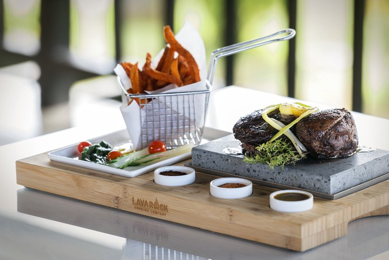 Jewel Runaway Bay Beach And Golf Resort  - Steak Detailed <br/>Image from Leonardo