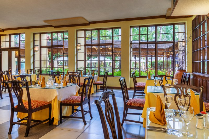 Jewel Runaway Bay Beach And Golf Resort  - Platinum Restaurant <br/>Image from Leonardo
