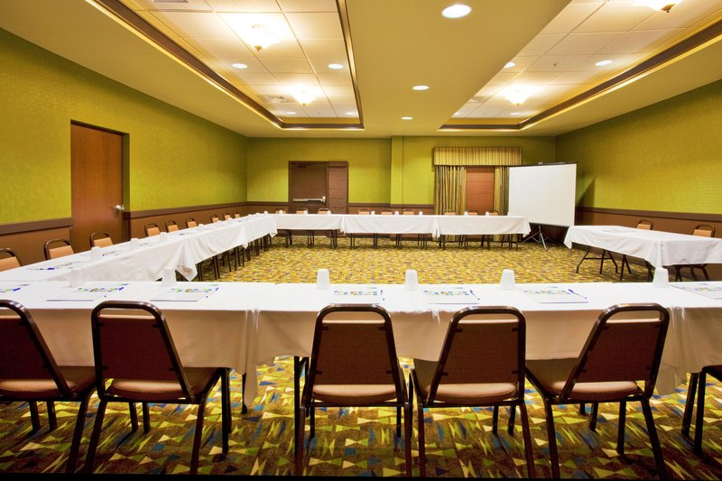 Holiday Inn Express Crystal River-Meeting Room U-Shape<br/>Image from Leonardo