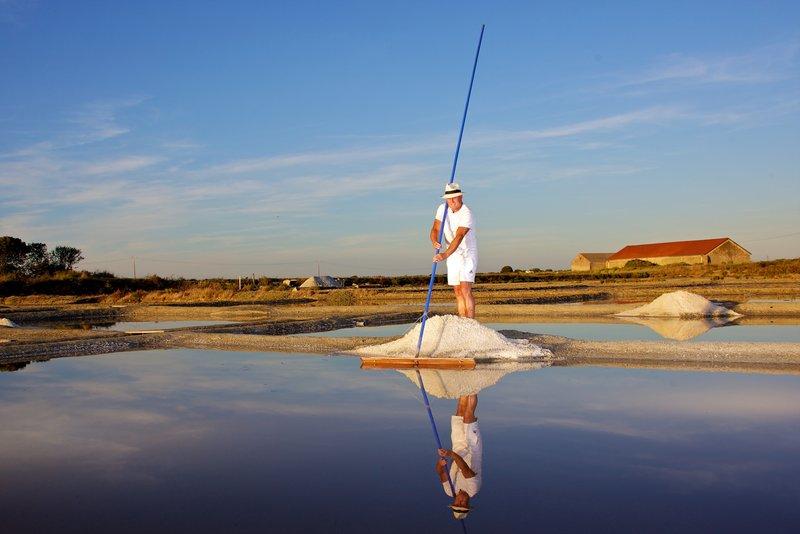 Holiday Inn Express Saint - Nazaire-Salt marshes<br/>Image from Leonardo