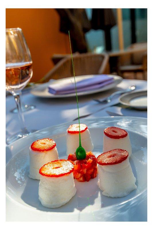 La Perouse Hotel-Dish<br/>Image from Leonardo