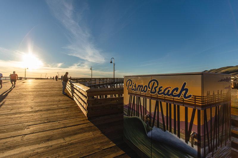 Candlewood Suites Santa Maria-Enjoy nearby Pismo Beach, Classic California<br/>Image from Leonardo