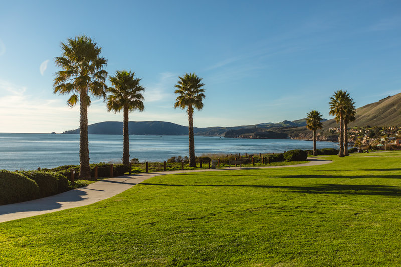 Candlewood Suites Santa Maria-Family Friendly parks with beach access nearby<br/>Image from Leonardo