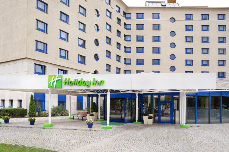 Holiday Inn Stuttgart-Welcome<br/>Image from Leonardo