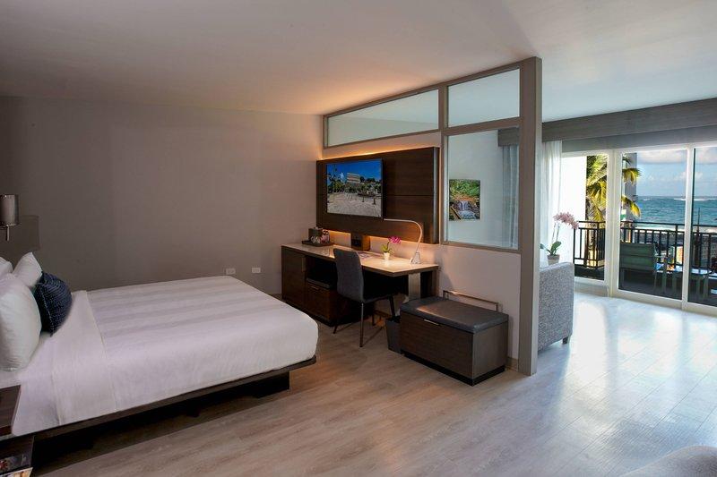 Marriott San Juan Resort - Cabana Jr Suite <br/>Image from Leonardo
